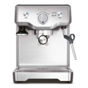 Breville BES810BSS Duo Temp Pro Espresso Machine stainless steel