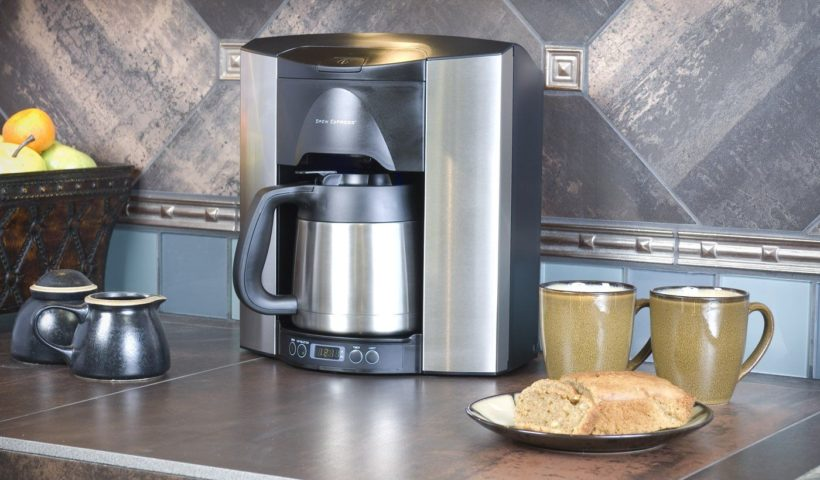 Brew Express BEC-110BS