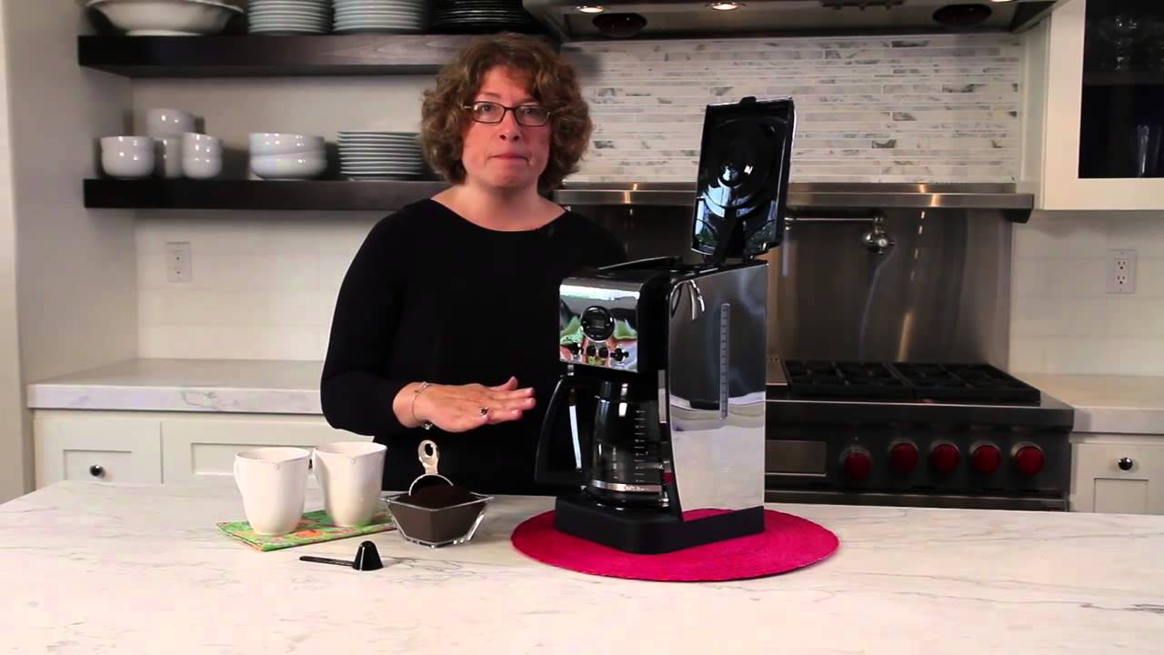 Cuisinart Brew Central 14-Cup