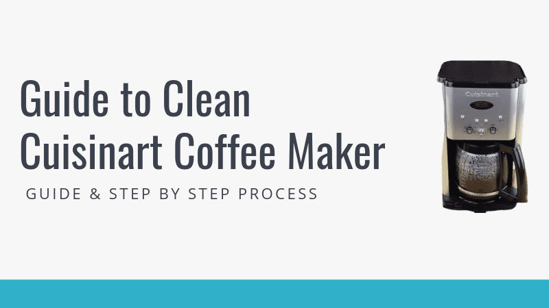 How-To-Clean-a-Cuisinart-Coffee-Maker