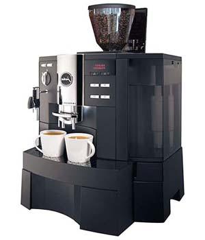Jura Impressa XS90 One Touch Automatic Coffeemaker