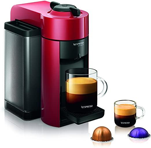 Nespresso A+GCC1-US-GR-NE VertuoLine Evoluo