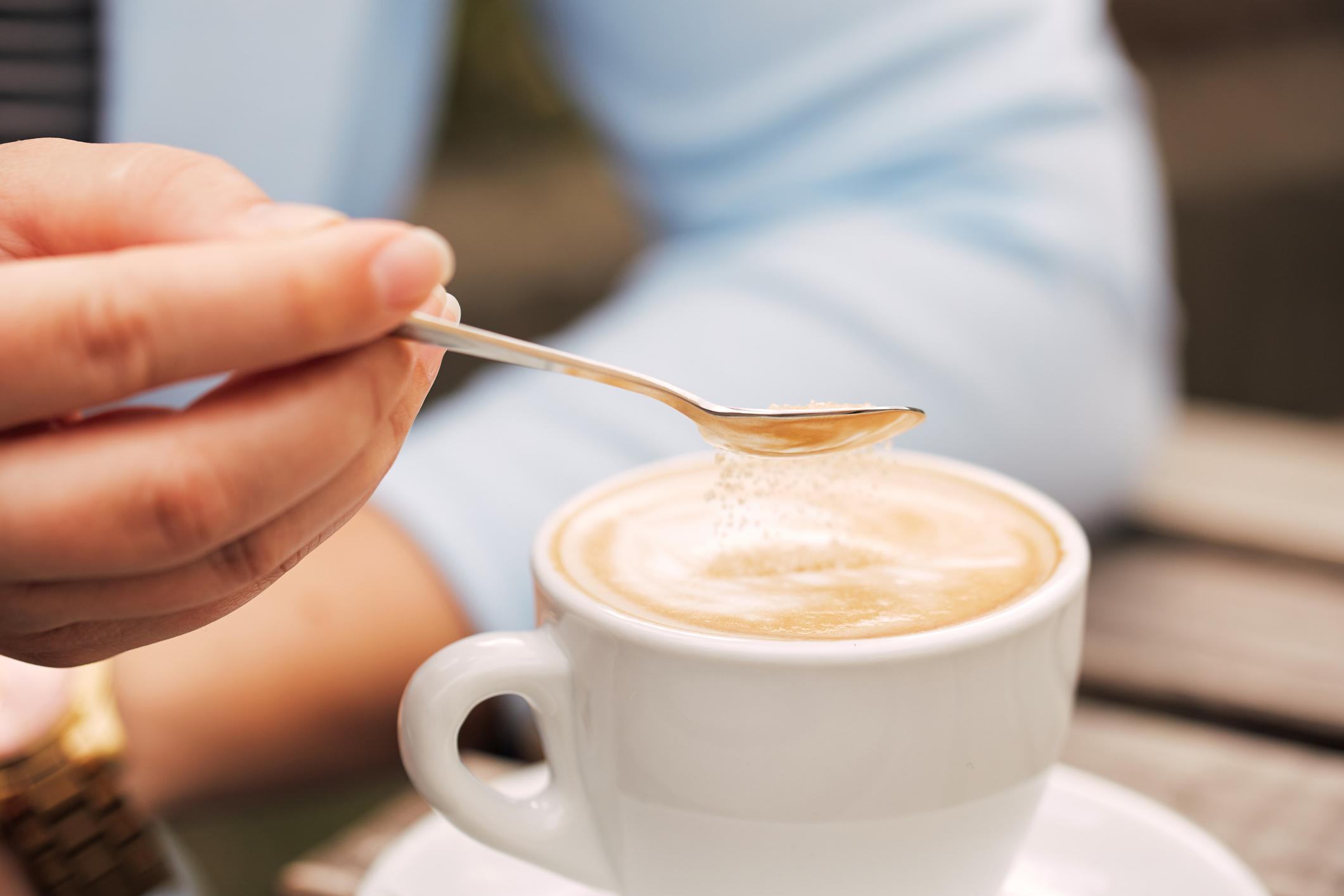 Sweeten your Coffee without Sugar