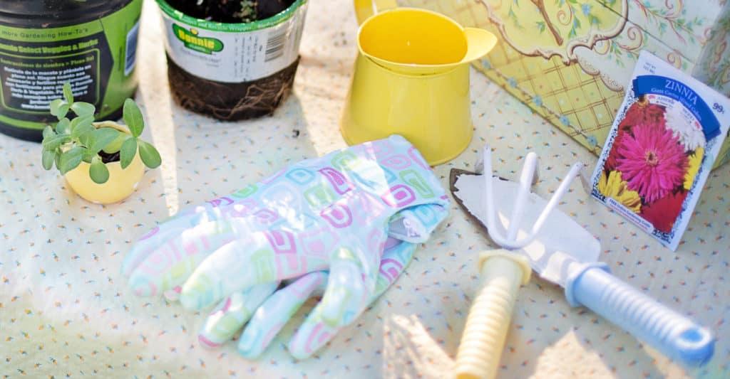 Best Garden Tools for Kids to Consider in 2020
