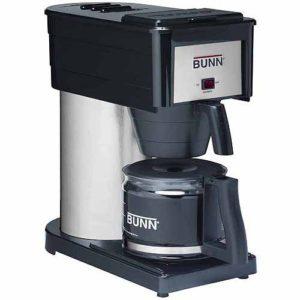 Bunn BX-D Velocity Brew 10-Cup