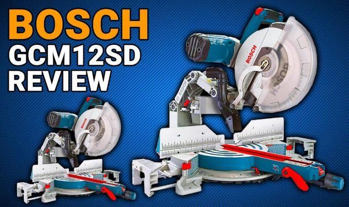 bosch gcm12sd 120 volt 12 inch db glide miter saw