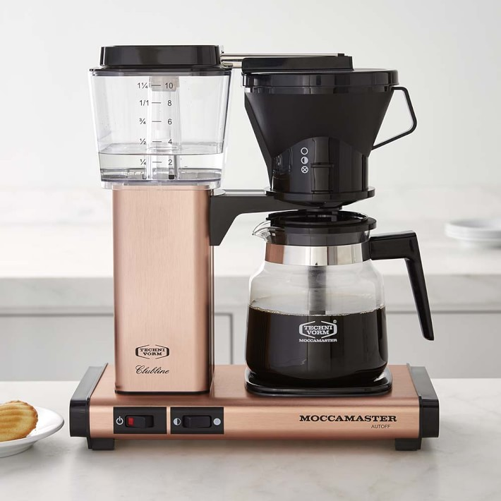 Best Types of Coffee Makers