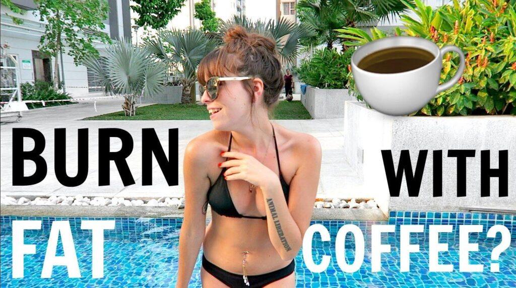 Caffeine Increase fat burning effect