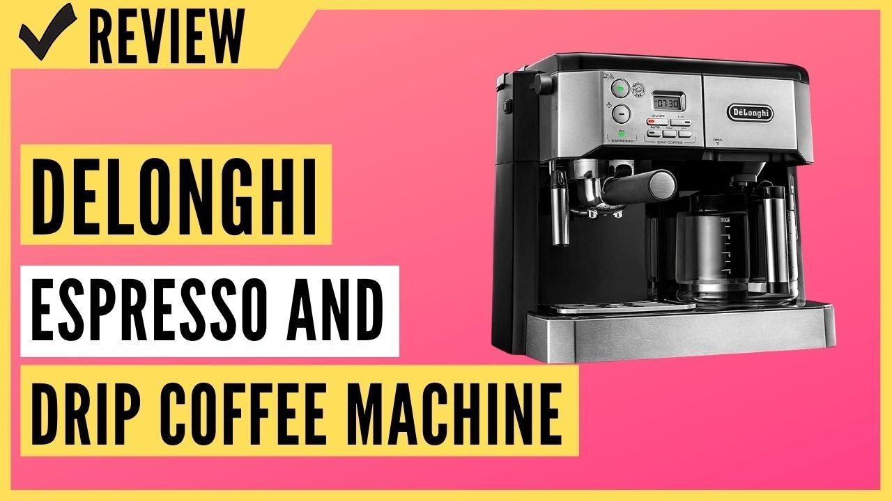 DeLonghi BCO430 Review